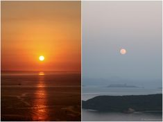 Best photos of past Harvest Moons | Earth | EarthSky