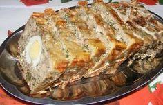 Pickling Cucumbers, Romanian Food, Tasty, Yummy Food, Lasagna, Lamb, Deserts, Appetizers, Meat