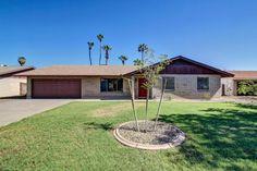 2532 E Adobe St, Mesa, AZ 85213 Adobe, Patio, The Originals, World, Outdoor Decor, Home Decor, Decoration Home, Room Decor, Cob Loaf