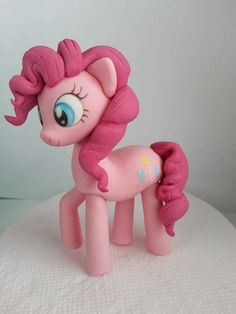 Pinkie Pie More