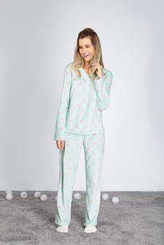 Pijamas doces para sonhos maravilhosos!