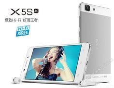 Смартфон Vivo X5S выходит в продажу