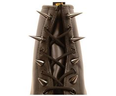 e35b19074e1 Personalise your Docs with an 8-pack of metallic studs. Punk Rock Princess,