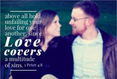 How My Husband Handled My Past | by Katie Sciba at The Catholic Wife