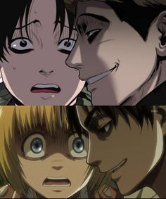 Sangwoo & Yun Boom | Killing stalking