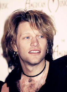 Jon Bon Jovi. Thank you. <3