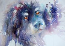 The Magic of Watercolour Painting' virtual art gallery by Jean Haines, Artist - browse and buy watercolor paintings online including landscapes, portraits, animals and action galleries Watercolor Animals, Watercolour Painting, Painting & Drawing, Watercolours, Animal Paintings, Animal Drawings, Virtual Art, Online Painting, Dog Portraits