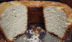 Esse bolo além de fácil e saudável não contem glúten. Isso é ótimo não é mesmo? A massa fica fofa e saborosa. Receita de Bolo Brevidade.