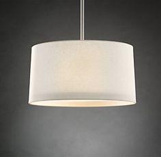 All Ceiling Lighting | Restoration Hardware  kitchen nook?