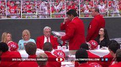 2016 Dalton High School Football Banquet
