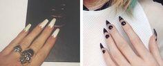 Inspire-se: As unhas de Kylie Jenner ~ Belle Marqueshttp://www.bellemarques.com/2015/07/inspire-se-as-unhas-de-kylie-jenner.html