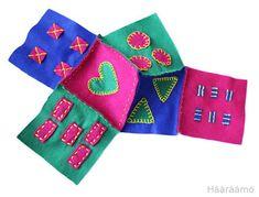 Textile Fabrics, Design