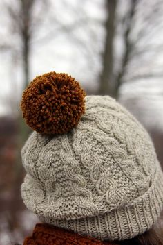 Ravelry: Oban pattern by Thea Colman - Knit and Crochet - Awesome knitted and crocheted items and patterns. Knit Patterns, Knitting Patterns Free, Hand Knitting, Knitting Machine, Knitting Projects, Crochet Projects, Knit Or Crochet, Crochet Hats, Knit Picks