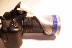 DIY ringflash