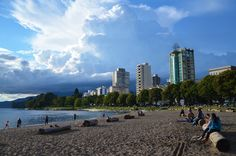 Downtown@Vancouver