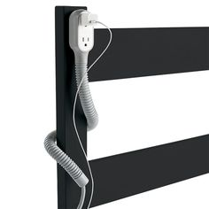 Quirky Prop Power Flexible Extension Cord  (Bed Bath & Beyond)