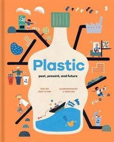 Plastic How To Study Physics, Frequent Flyer Program, Richard Scarry, Use Of Plastic, Plastic Waste, Hope For The Future, Journey, Reading Time, Early Childhood Education
