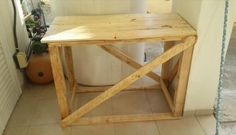 Recycled Pallet Furniture Ideas, DIY Pallet Projects - 99 Pallets - Part 3
