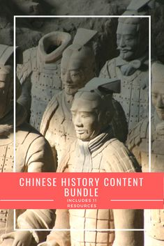 This expansive bundle provides a survey of Chinese history from ancient times through today. It includes the following 6 DBQs: Ancient China-Shang Dynasty, Tang Dynasty and Song Dynasty, Confucianism and the Han Dynasty, the Effects of the Opium War, China's Cultural Revolution and Great Leap Forward, and Life under Mao Zedong; 2 Crossword puzzles: Ancient China and China under Mao Zedong; a review word search, and two guided documentary lessons: Zheng He and Nanking. Zheng He, High School World History, The Han Dynasty, Secondary Teacher, Crossword Puzzles, Ancient China, Documentary, Lesson Plans, Word Search