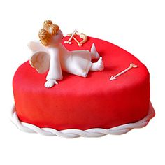 Let the cupid strike their arrow of love on your loved one. http://www.tajonline.com/valentines-day-gifts/product/v3453/cupid-love-cake/?aff=pint2015/
