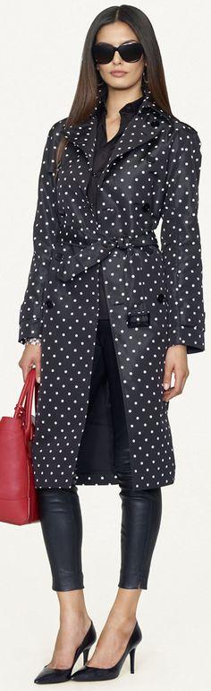 Ralph Lauren Black Label♥✤   Keep the Glamour   BeStayBeautiful