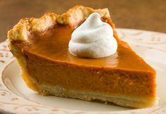 Best homemade pumpkin pie recipe EVER!!!!!!!