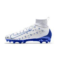 32d8005ca109 Nike Vapor Untouchable Pro 3 Premium By You Custom Men's Football Cleat  Mens Football Cleats,