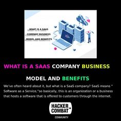 What is a SaaS company business model? First, the company needs to purchase and maintain servers, databases, and any other hardware or software necessary. Cyber Warfare, Model One, Benefit, Software, Organization, Business, Getting Organized, Organisation, Business Illustration