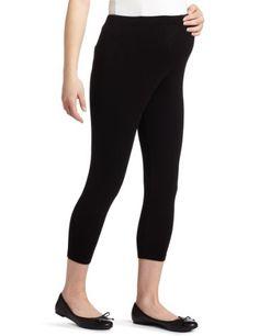 NOM Women's Maternity Capri Legging « Clothing Impulse... these look sooo comfy!