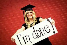 Senior or graduation