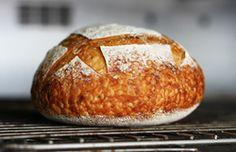 Sourdough Bread Recipe from Brasserie Bread | Sydney Melbourne ACT