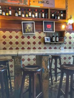 Café Vinilo (Valparaíso): una excusa más para perderse por Cerro Alegre | Pantagruel, supongo
