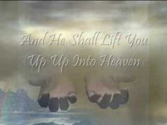 Humble Thyself in the Sight of the Lord! by The Maranatha Singers ...♥