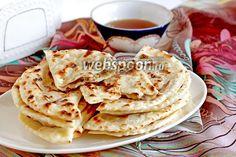 Фото Кутабы с мясом
