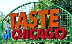 More than 2.5 million people converge on the city annually to explore Chicago's best known foods. More than 59 restaurants showcase their culinary genius at this free summer festival. Longtime Taste favorites include the popular Billy Goat Inn, Lou Malnati's Pizzaria, and Robinson's No. 1 Ribs. Don't forget dessert – Eli's Cheesecake has been a vendor from the beginning, since 1980!