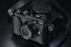 1699 Fujifilm X-20 z futerałem WROCŁAW!!!