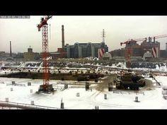 Łódź Fabryczna 09 x 2014 - YouTube