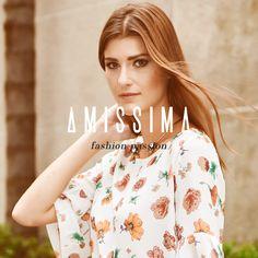 """""""O estilo é uma forma profundamente pessoal de mostrar quem você é, e toda vez que você se veste, está afirmando uma parte de si mesma."""" (Nina Garcia) #AmissimaFashionPassion"""