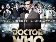 http://www.slideshare.net/digitalegg/doctor-who-50th-anniversary-year - Anyone else want to see all 11 Doctor's together for the first time ever!! http://www.facebook.com/pages/I-Love-Doctor-Who/142245462512230
