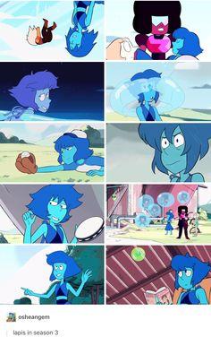 Lapis lazuli !!