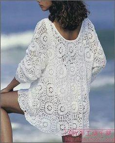 Tina Crochet