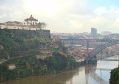 Househunting...  #Porto #DouroRiver #HistoricalCity #PanoramicView #SwarkPorto