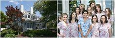 Leah and Yoni's Charming Lochhaven Backyard Wedding | Norfolk Virginia | Virginia Beach Wedding Photographer