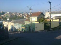 Rua Eça de Queiroz - Mauá2
