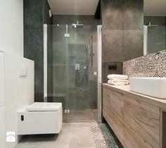 Łazienka - zdjęcie od Pracownia projektowa Novi art bathroom design | home | inspiration | patchwork |