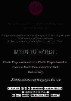 charlie chaplin | H U M A N™ | нυмanACOUSTICS™ | н2TV™