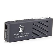 MK808B Plus Amlogic M805 Quad Core Android 4.4 Mini TV Dongle