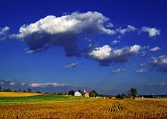 Lancaster, Pennsylvania Amish Country
