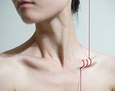 yung cheng lin's human art illusions address female body modification