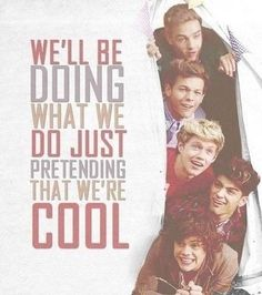 Live While We're Young-Lyrics